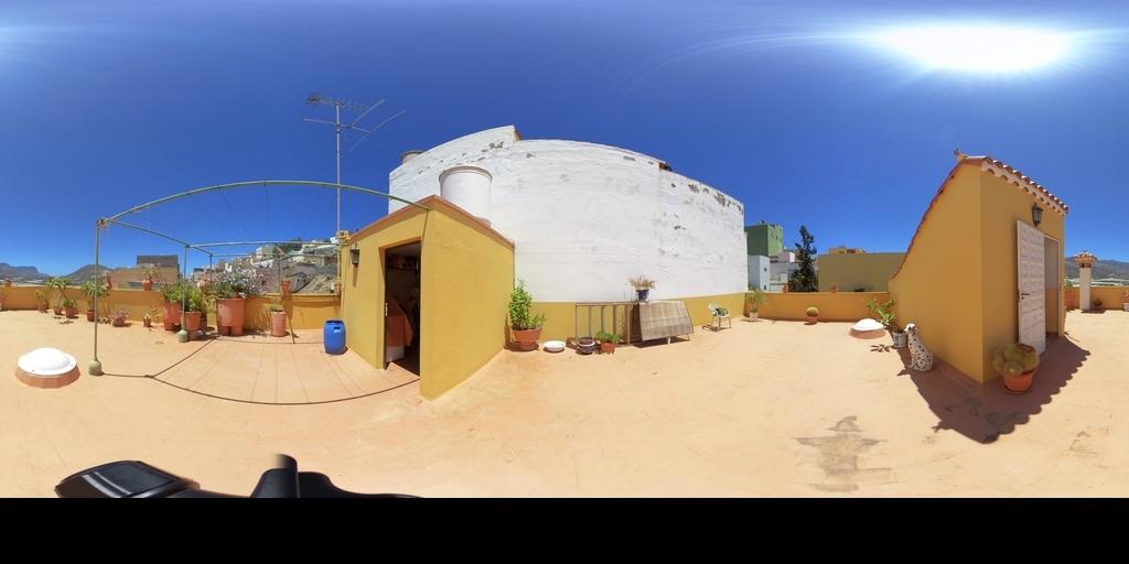 Galdar casa en venta en Becerril