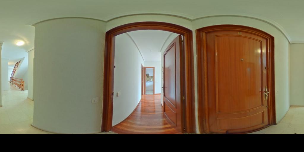 Apartamento 1 Dormitorio Chamberí 5º1