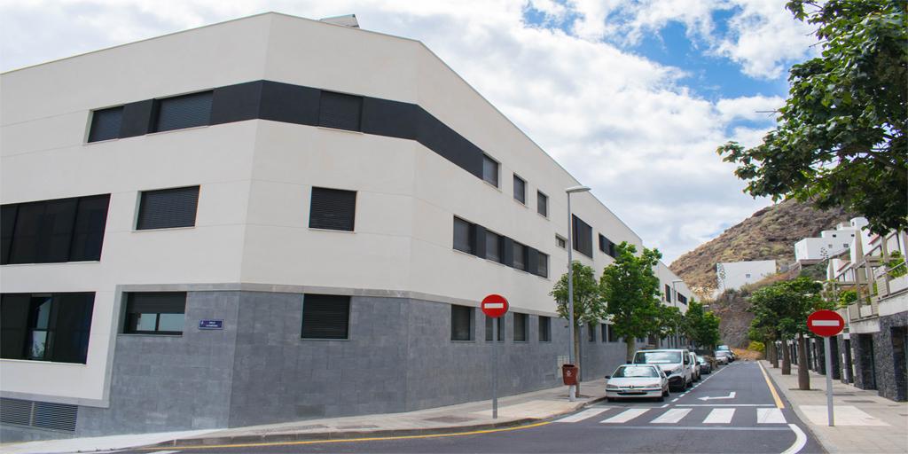Edificio Aguaviva