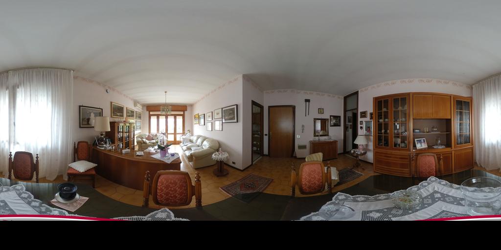 Coppia di appartamenti