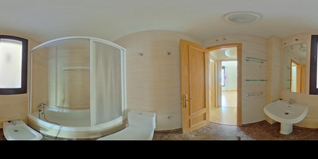 Apartamento 1 Dormitorio Chamberí Bajo