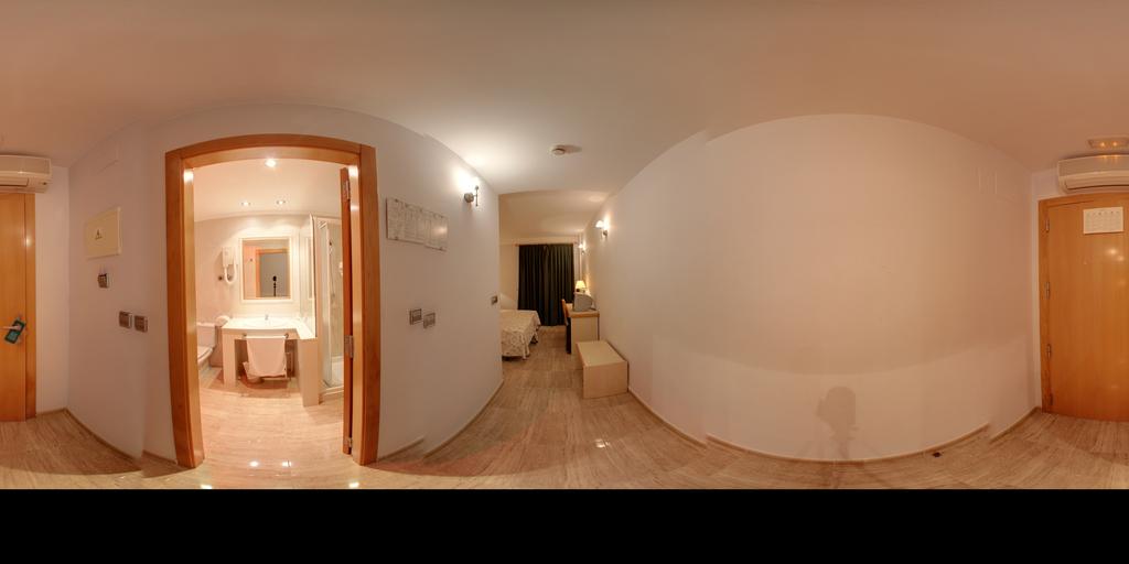 Twin Room Standard Hotel La Torre