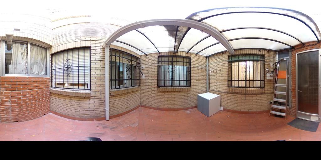 Fantástico piso situado en de San Ildenfonso