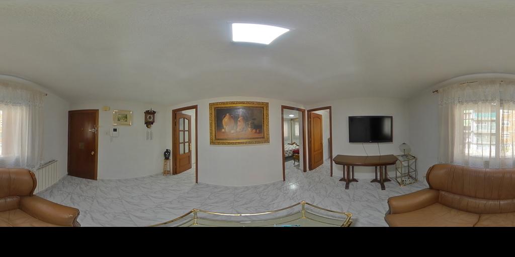 Piso de 3 dormitorio en Puerta del angel