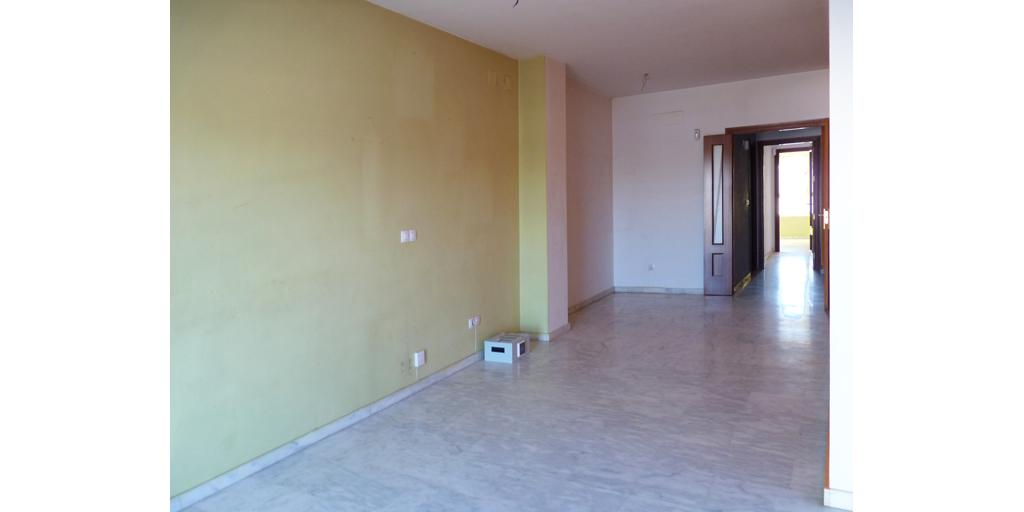 RE/MAX Innova - piso en Avda. de Bellavista