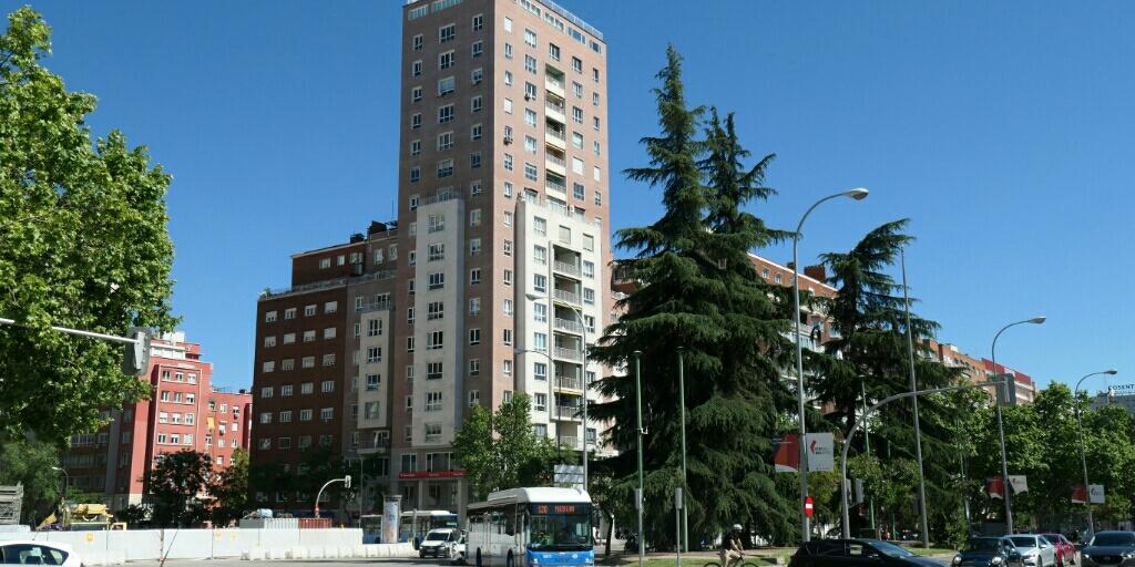 BN PROPIEDADES Castellana 140 - 17 Izda