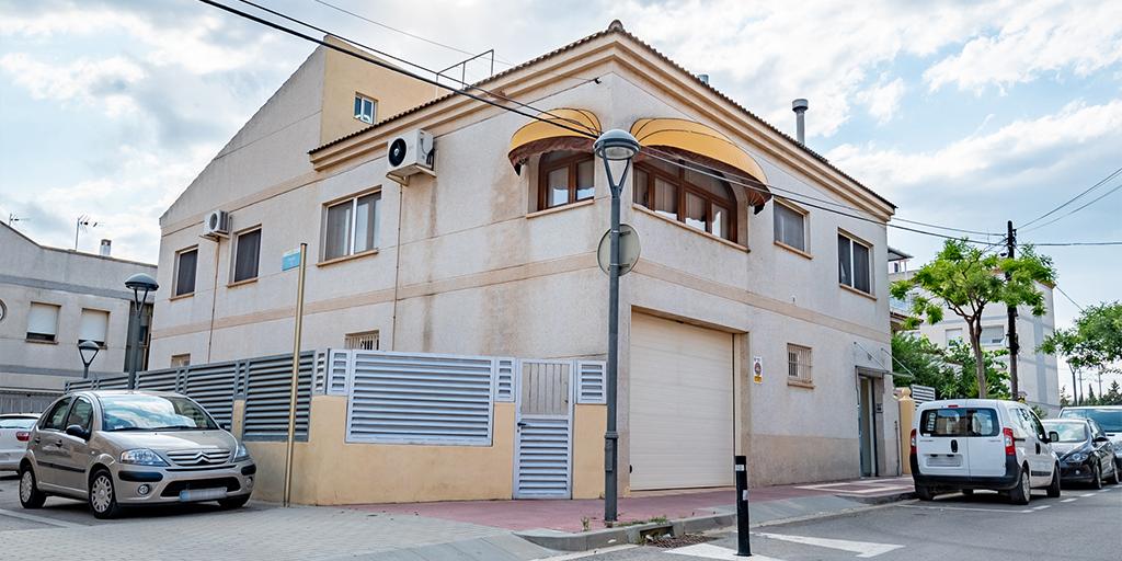 V0143 - Carrer Josep Pla nº 45, (Cambrils)