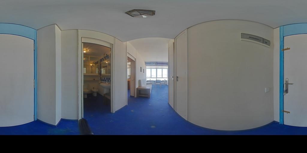 Apartamento Nicolás Estavanez - LPGC