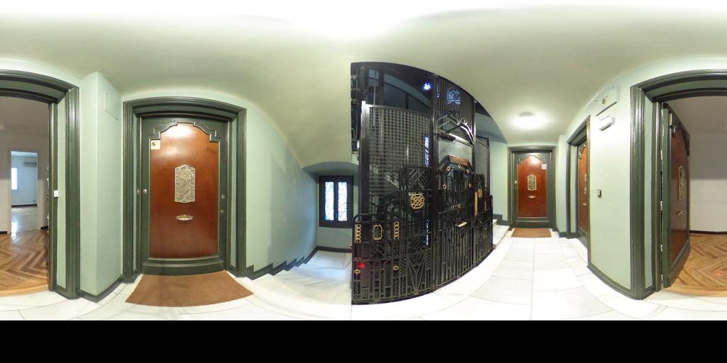 Oficina C/ Fernandez de la Hoz 33 5º