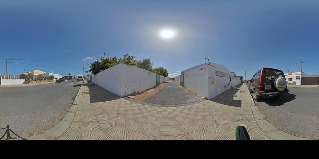 Finca Rústica en Antigua- Fuerteventura