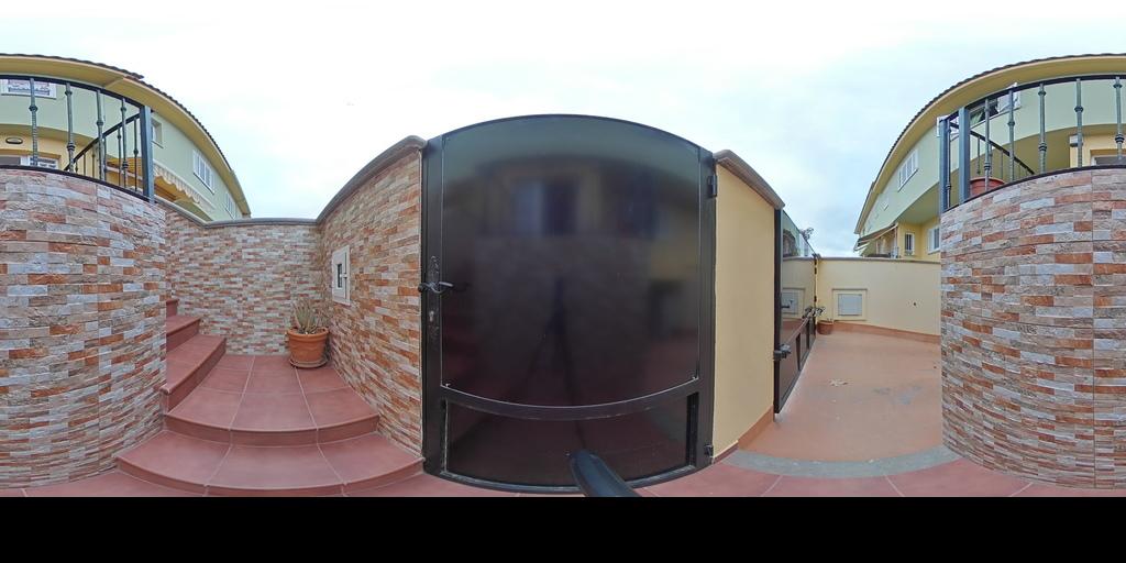 Duplex en La Galera