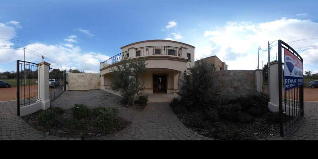 Casa en el YATH