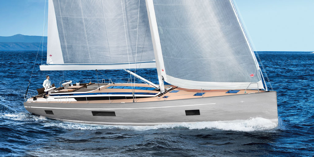 Bavaria C65 - Cool Breeze