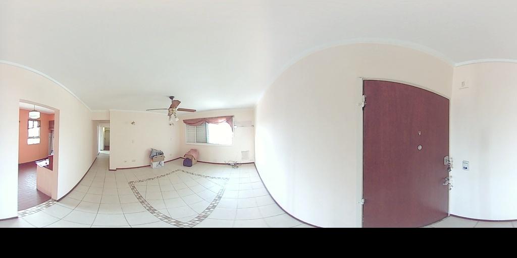 Departamento 3 dormitorios piso 14 excelente vista