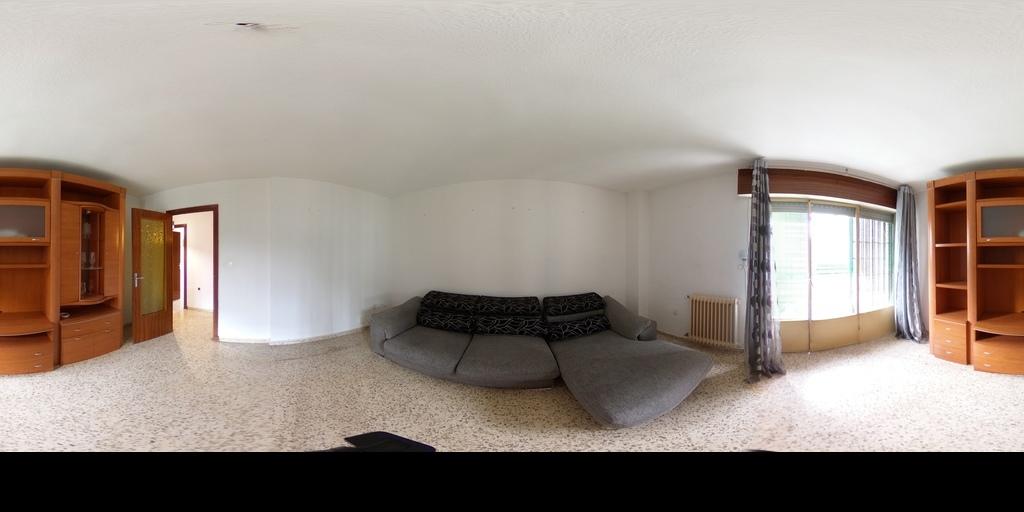 Fabuloso piso situado en la zona de Nueva Granada.