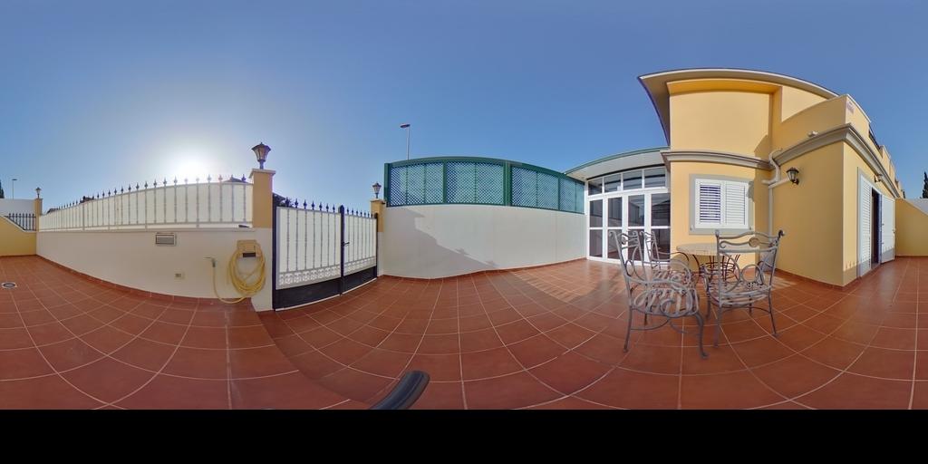 Castillo Romeral