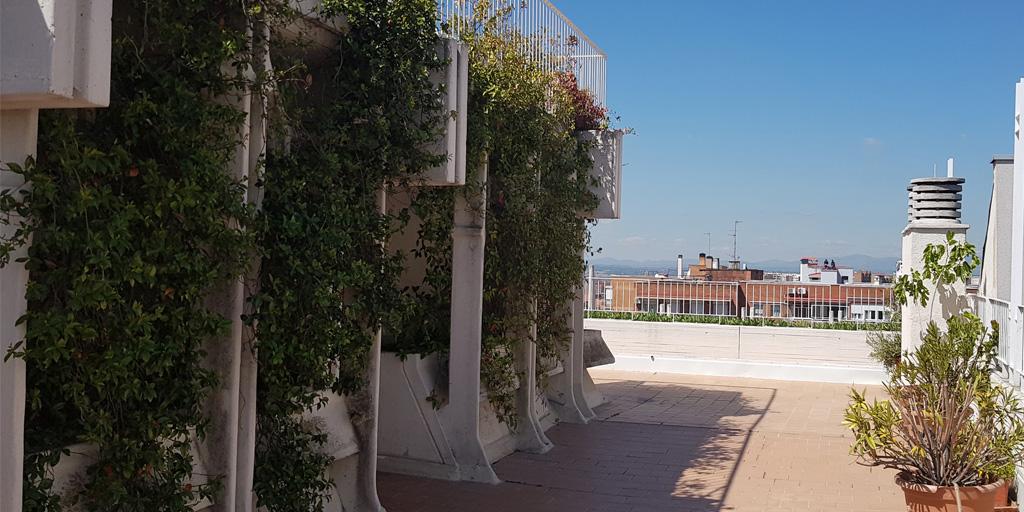 Paseo Castellana 266