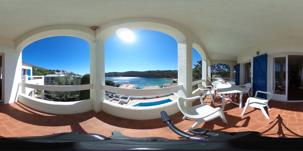 Mediterranean villa for sale in Costa Brava