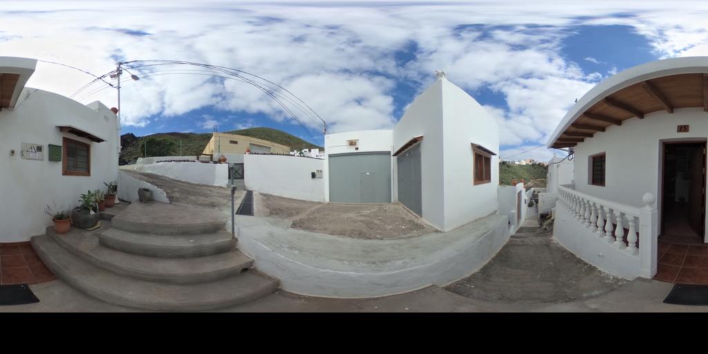 Casa Unifamiliar Lomo Blanco - Telde