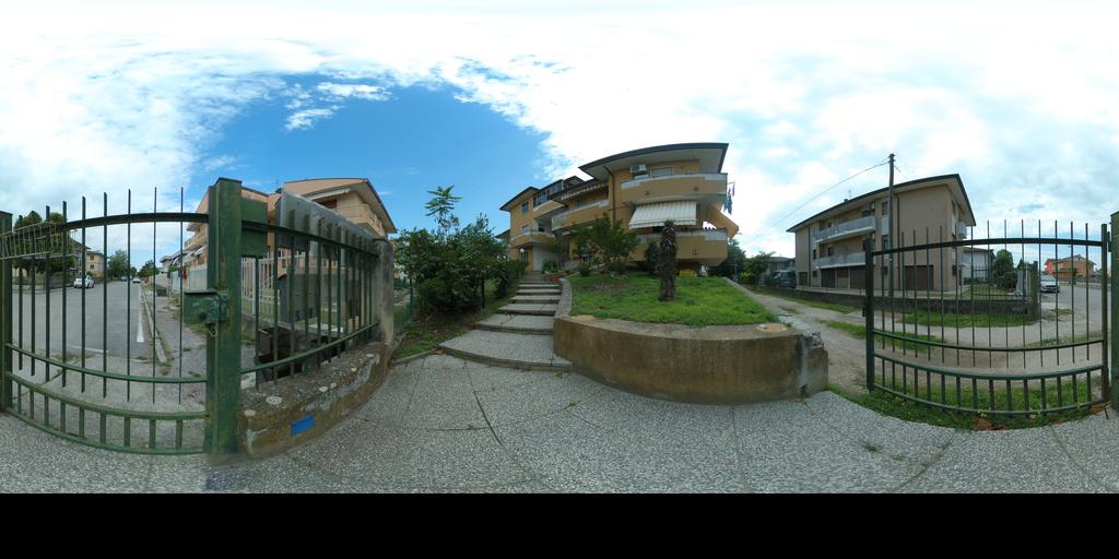 Appartamento in zona centrale