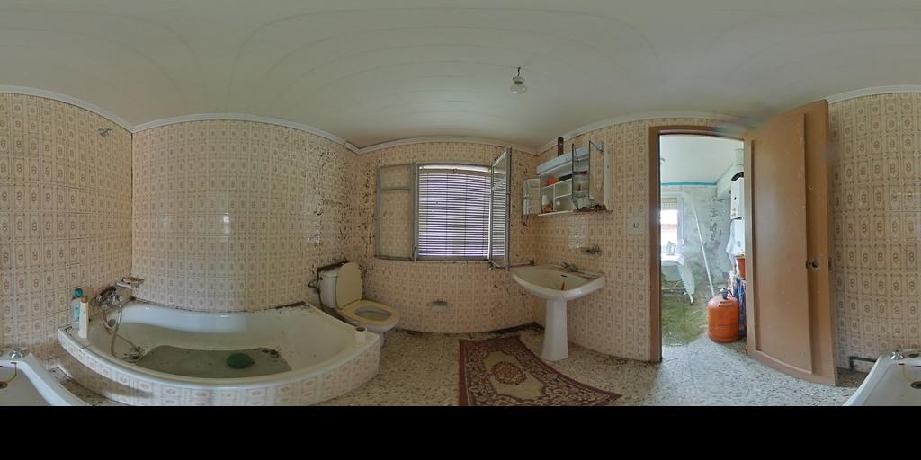 Casa con finca para reformar. Zona: Villamarín
