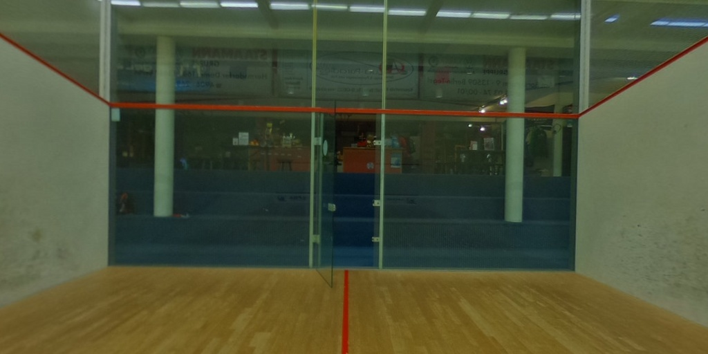 Airport Squash and Fitness Berlin