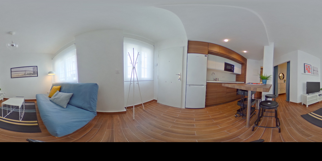 Flat 1778 Roble
