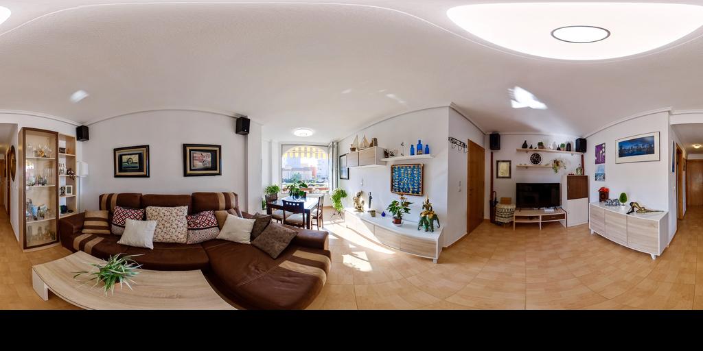 piso en c/Salinero , Torrevieja