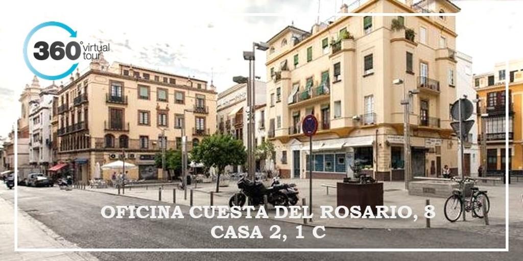 OFICINA CUESTA DEL ROSARIO 8, C2, 1C