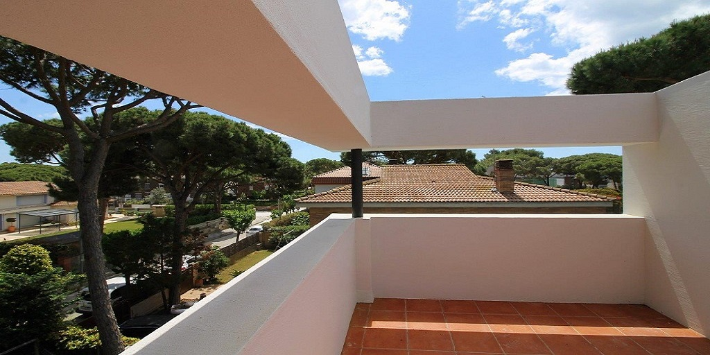 La pineda Castelldefels