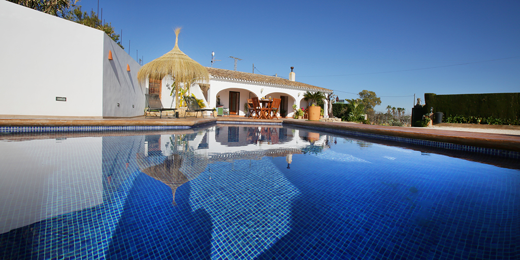 Villa Canoret CostaCarpaDIem