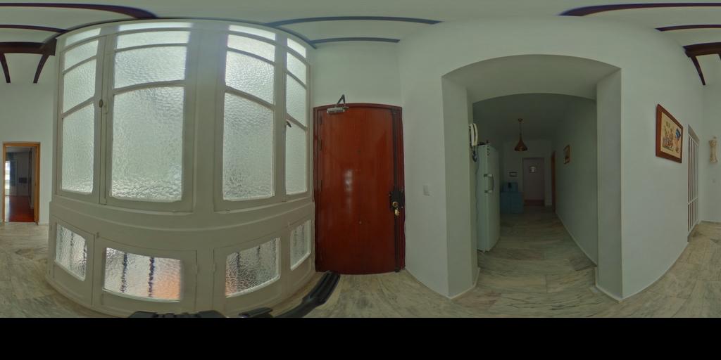 Casa señorial en el Centro de Cádiz