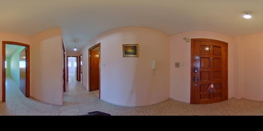 'Piso situado en la zona de Cartuja, Granada