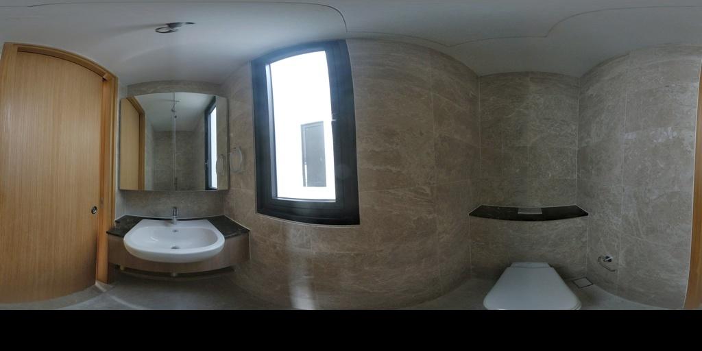 The Trilinq penthouse 4607 sqft