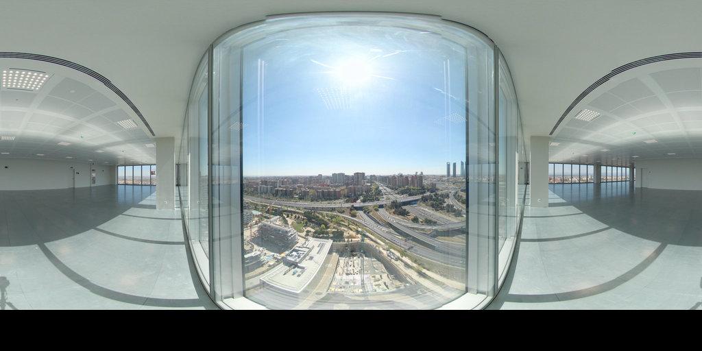 Merlin Properties - Torre Chamartín Merlin