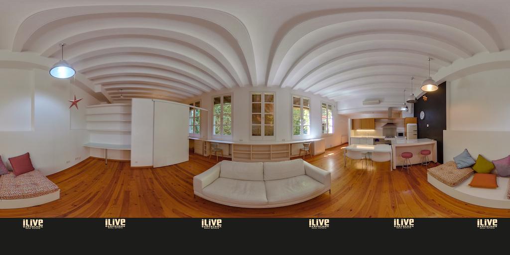 Espectacular loft de diseño en alquiler