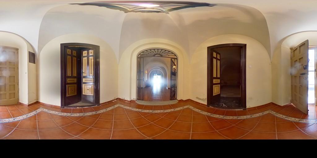 Casa C/ Donoso Cortés (Don Benito)