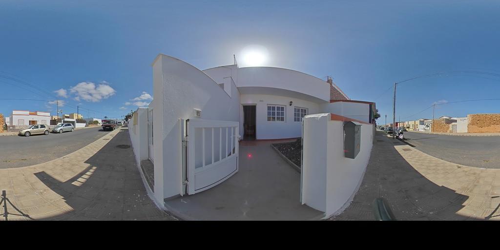 Casa Terrera en Antigua Fuerteventura