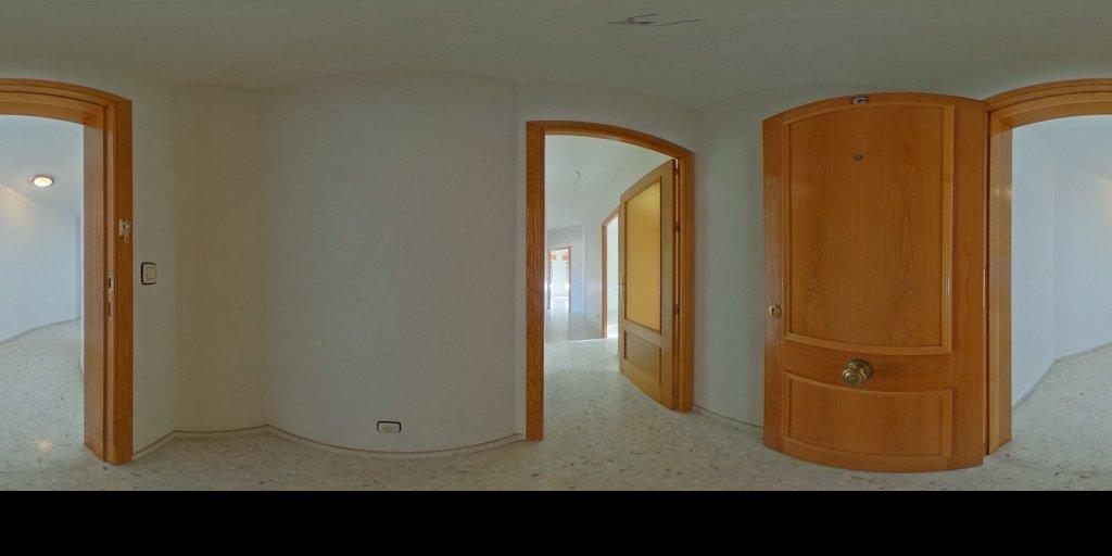 CC RG INMOBILIARIA, piso 4 habitaciones