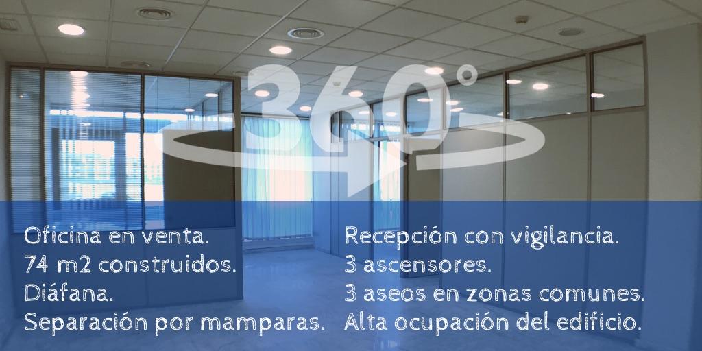 Oficina en Polígono PISA Mairena del Aljarafe