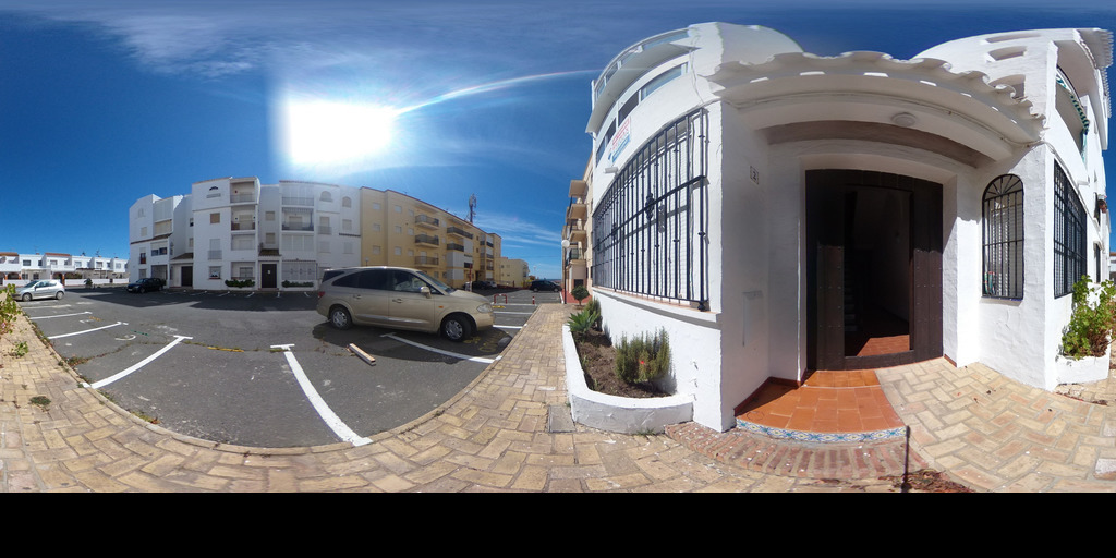 Piso en Matalascañas, Almonte, Huelva