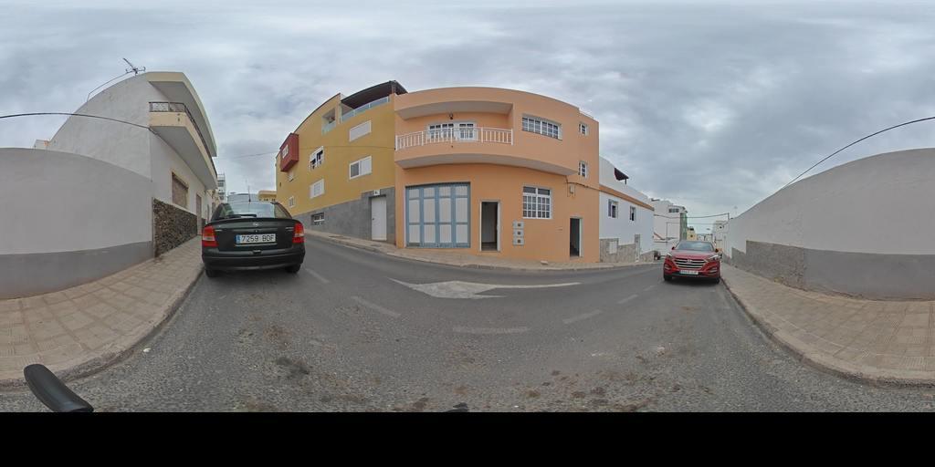 Edificio en Gran Tarajal