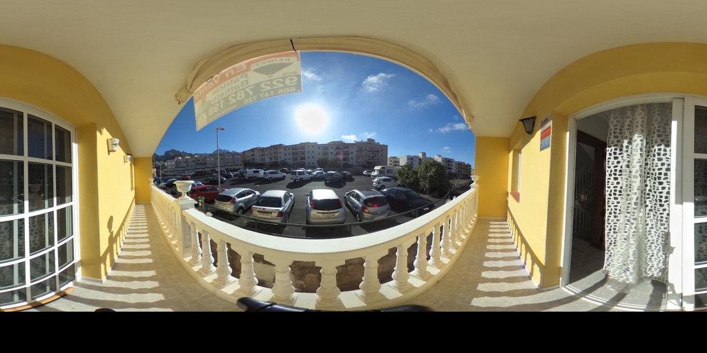 Edificio Adeje. Tenerife Sur