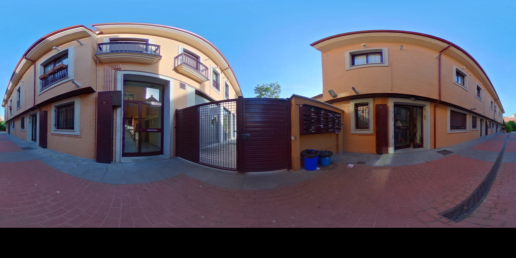 Piso Alquiler Calle Real 39 - 1 C