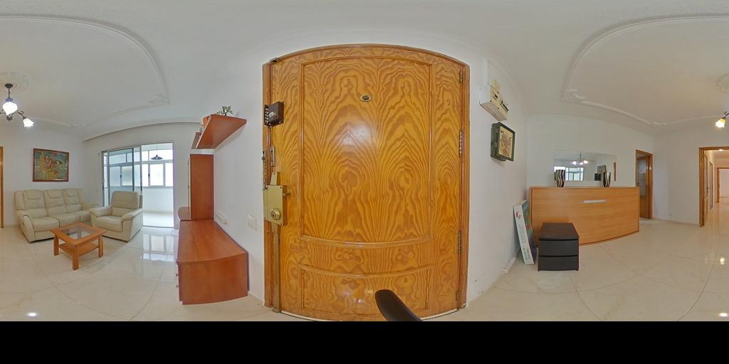 piso en casablanca I