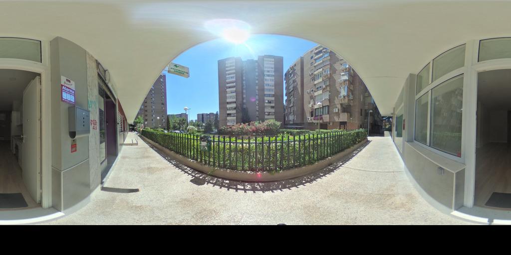 Estudio C/ Sirio (Estrella) Madrid