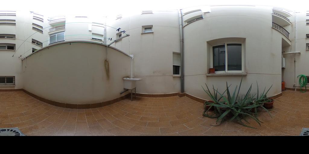 Duplex con garaje en zona Canovas de Don Benito
