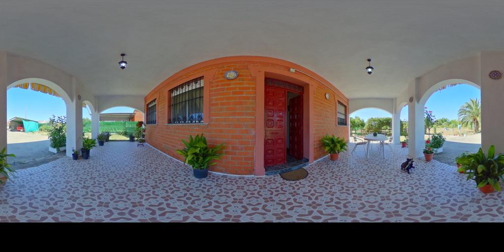 Campo en Las Arenas en venta en Don Benito