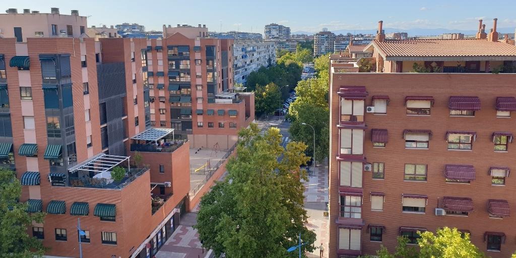 Timanfaya 40 Duplex