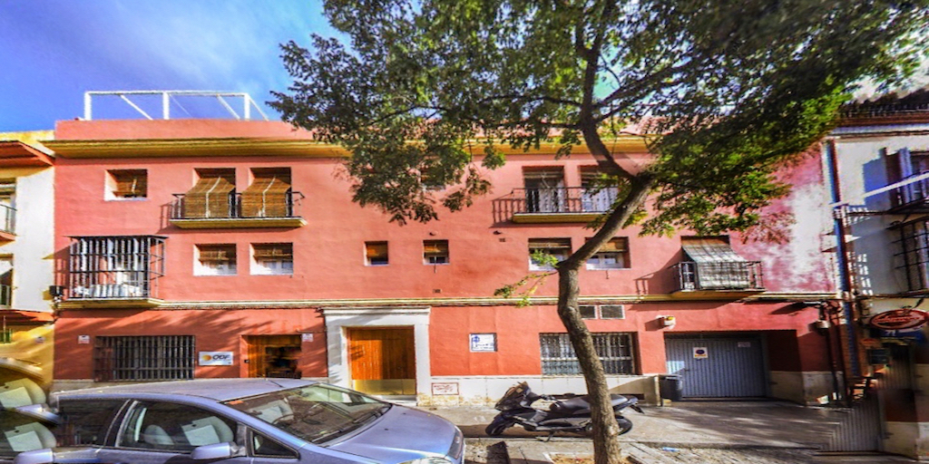 Oficina San Bernardo nº 15
